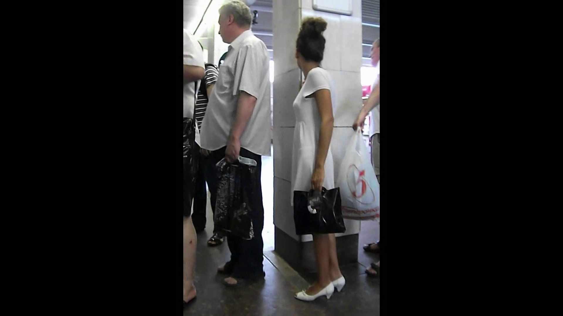 綺麗なモデルさんのスカート捲っちゃおう‼vol05 お姉さんのエロ生活 スケベ動画紹介 62連発 20
