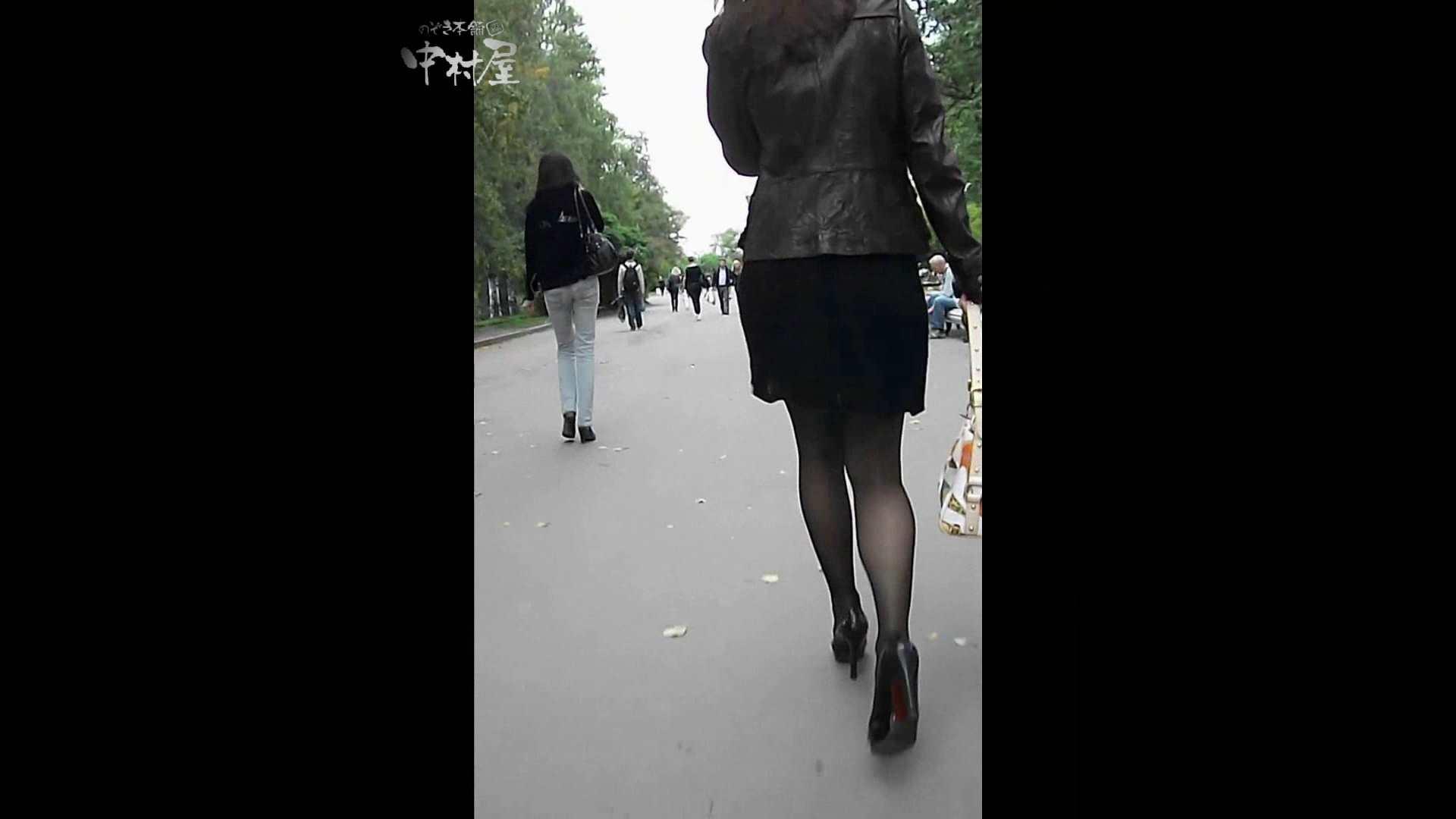 綺麗なモデルさんのスカート捲っちゃおう‼ vol14 モデルのエロ生活 ワレメ動画紹介 47連発 2