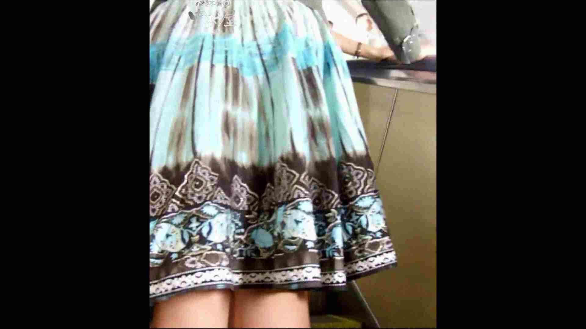 無料アダルト動画:綺麗なモデルさんのスカート捲っちゃおう‼ vol20:のぞき本舗 中村屋