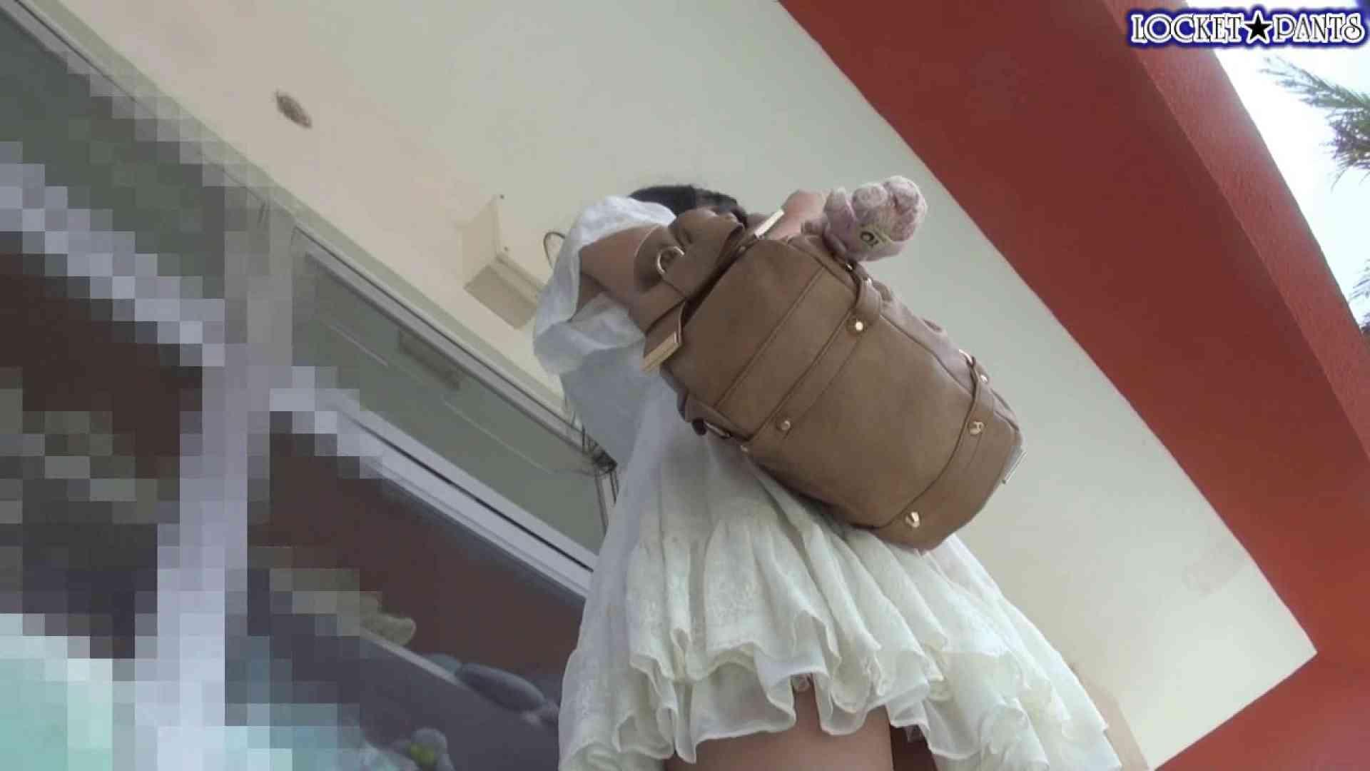 夏だ!パンチラ大作戦♡ vol.13 チラ 盗撮動画紹介 109連発 50