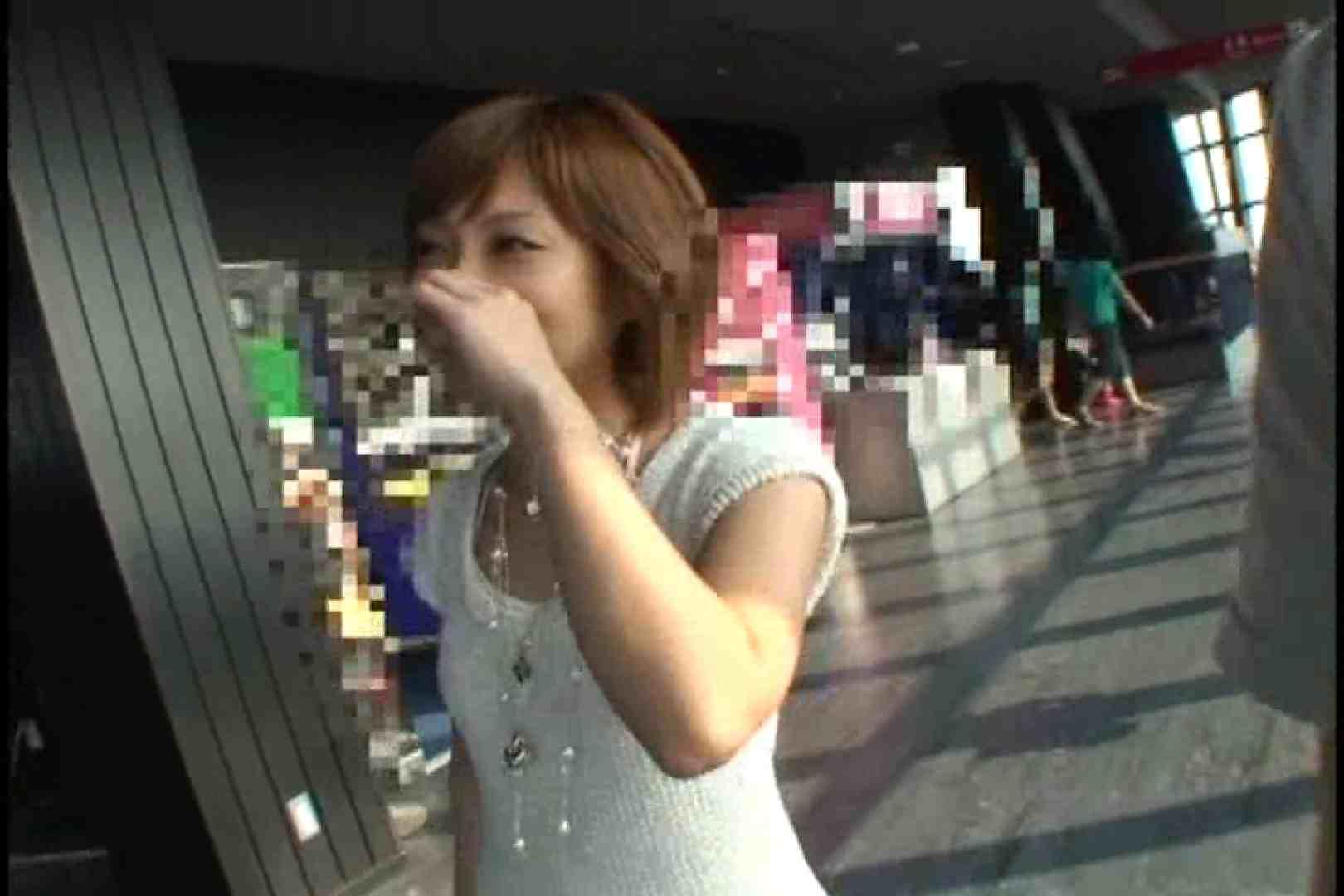 JDハンター全国ツアー vol.026 前編 女子大生のエロ生活  104連発 44