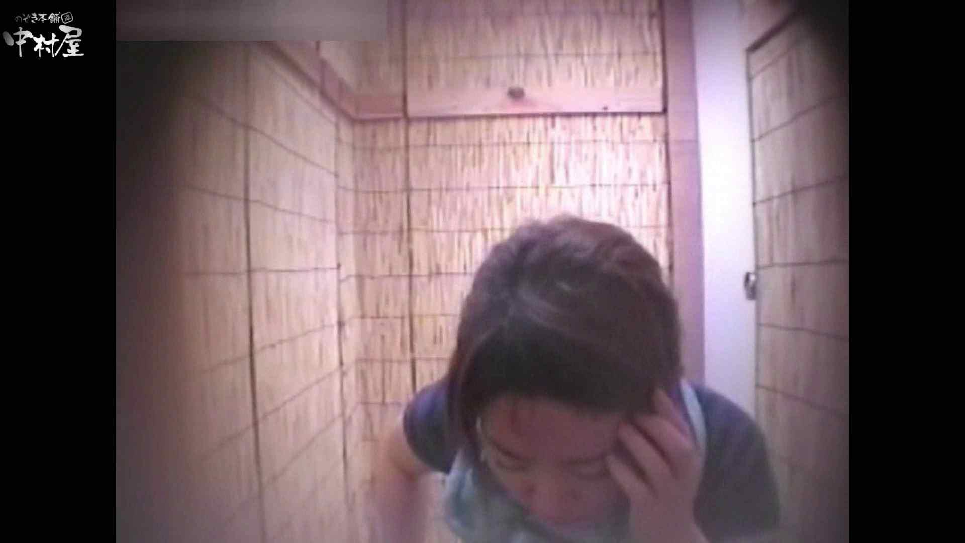解禁!海の家4カメ洗面所vol.51 ギャルのエロ生活 のぞき動画画像 27連発 6