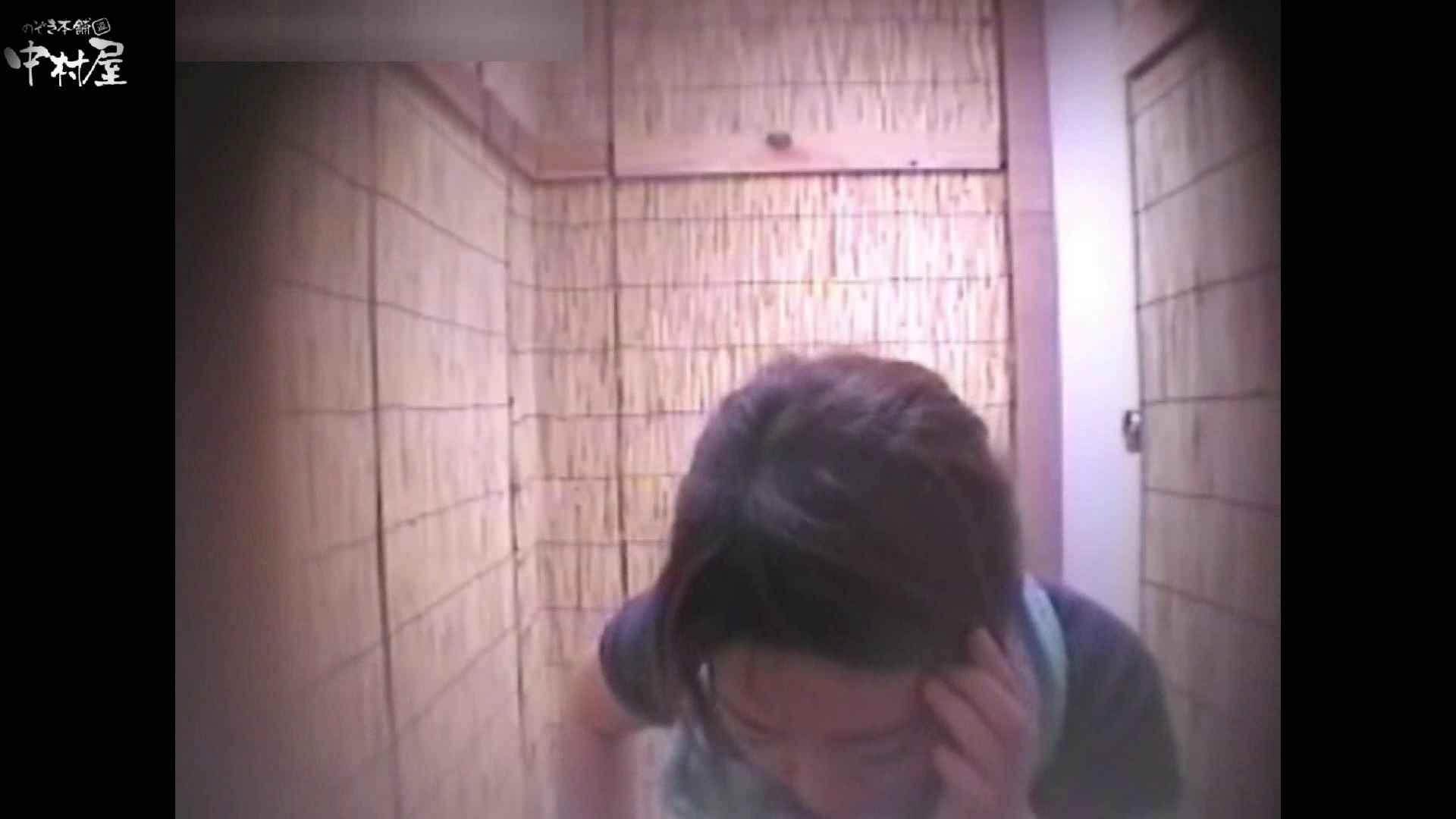 解禁!海の家4カメ洗面所vol.51 ギャルのエロ生活 のぞき動画画像 27連発 22