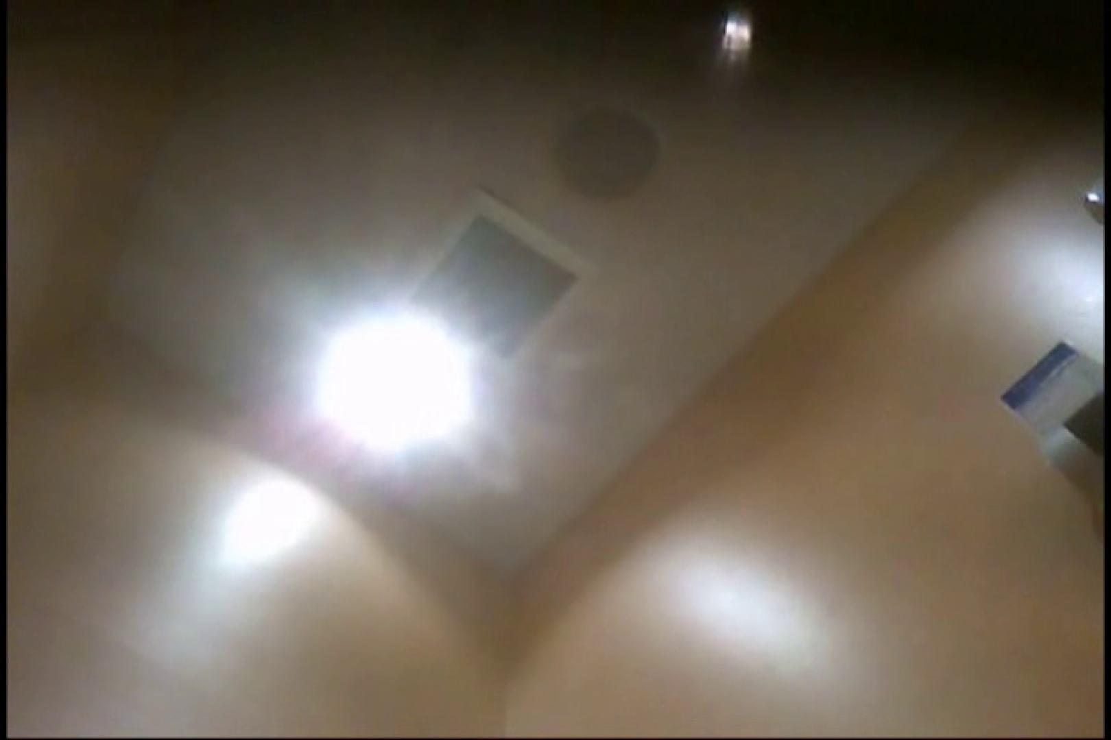 画質向上!新亀さん厠 vol.53 オマンコギャル AV無料動画キャプチャ 36連発 16