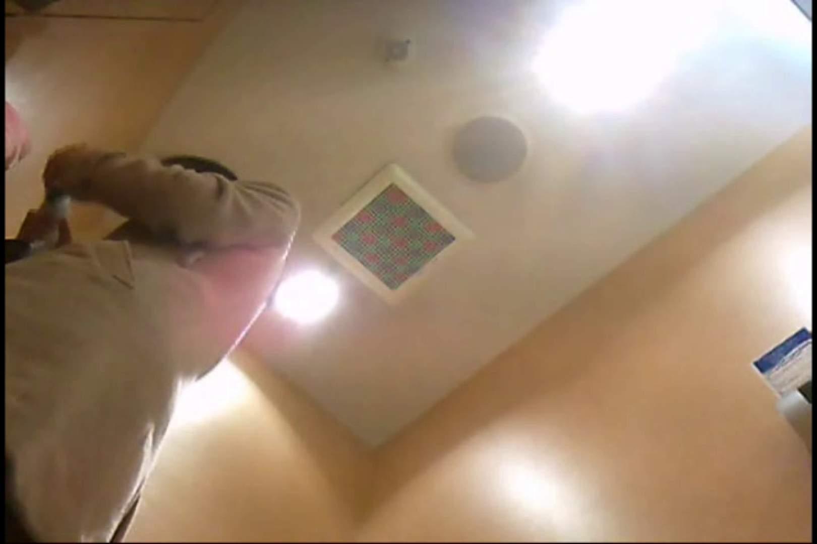 無料アダルト動画:画質向上!新亀さん厠 vol.83:のぞき本舗 中村屋