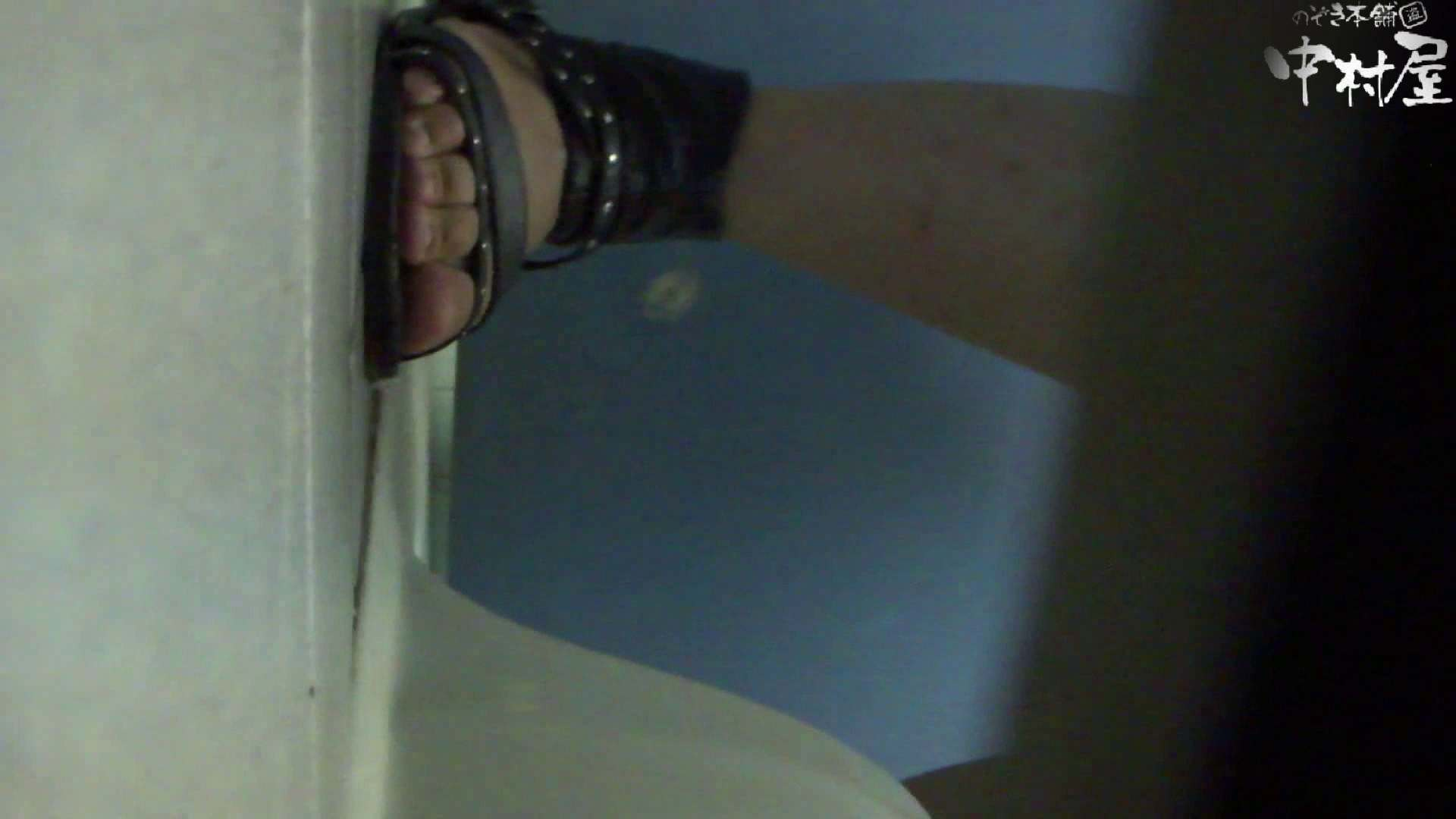 GOD HAND ファッションショッピングセンター盗撮vol.07 高画質  25連発 15