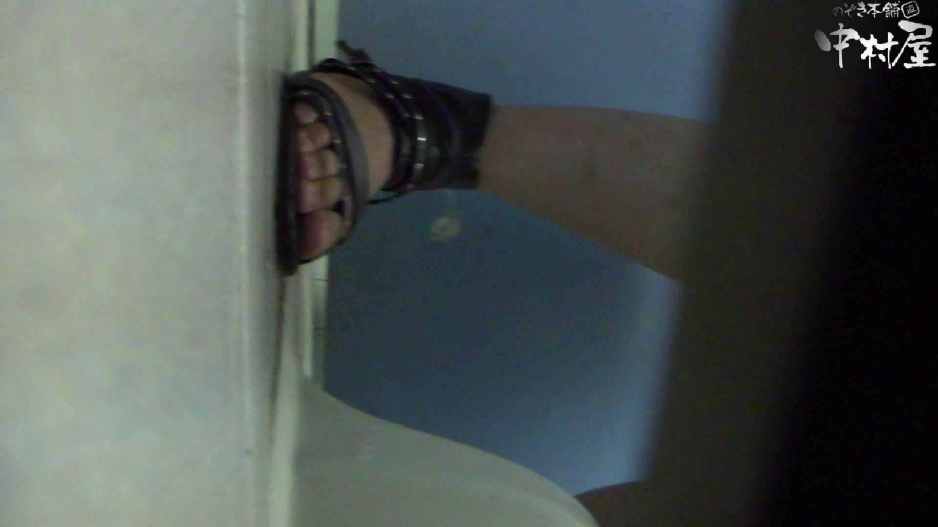 GOD HAND ファッションショッピングセンター盗撮vol.07 高画質  25連発 18