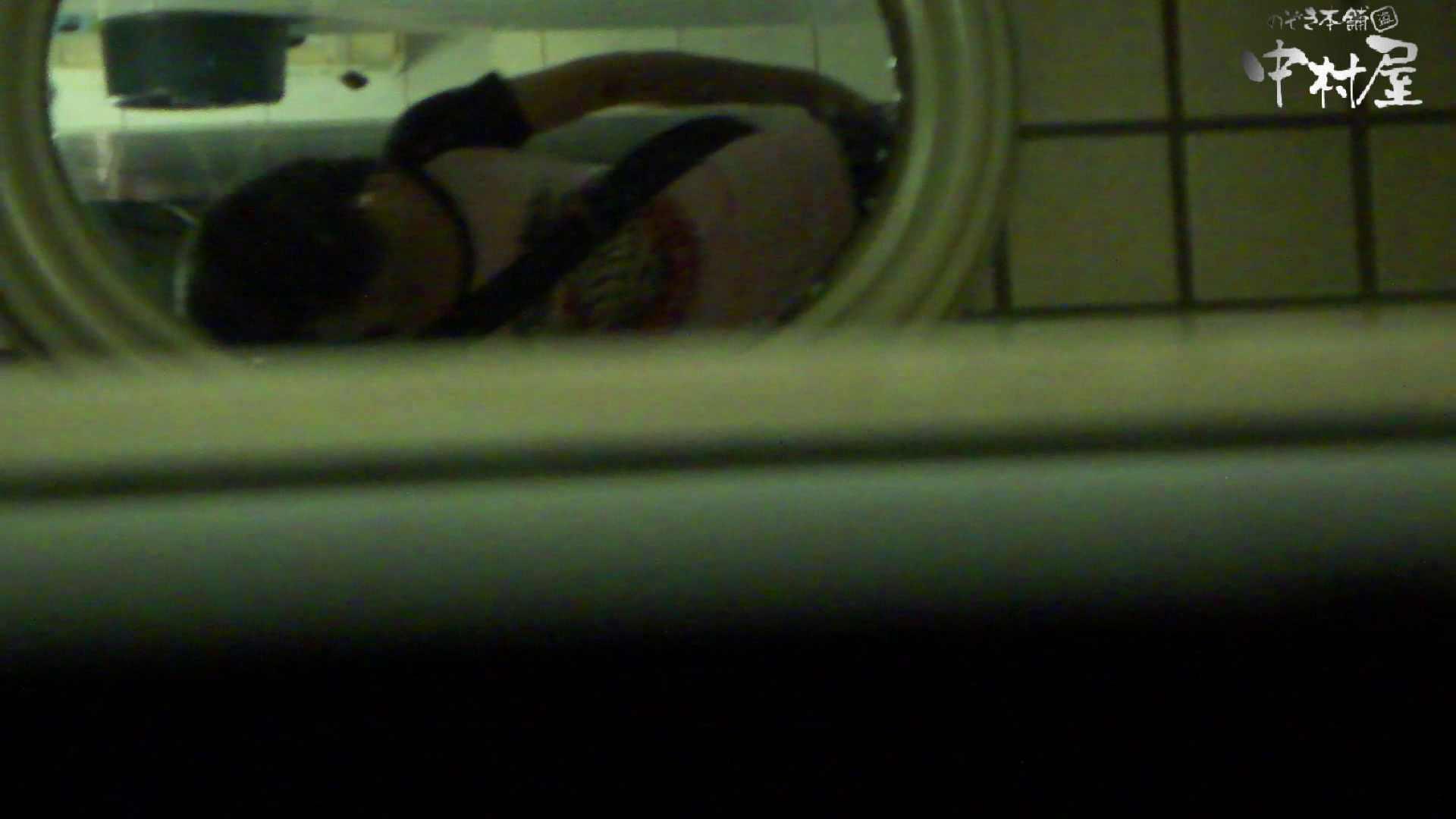 【美人が集まるファッションショッピングセンター洗面所盗SATU】ギャルのツルピカ潜入盗satu!Vol.09 高画質 隠し撮りオマンコ動画紹介 81連発 4