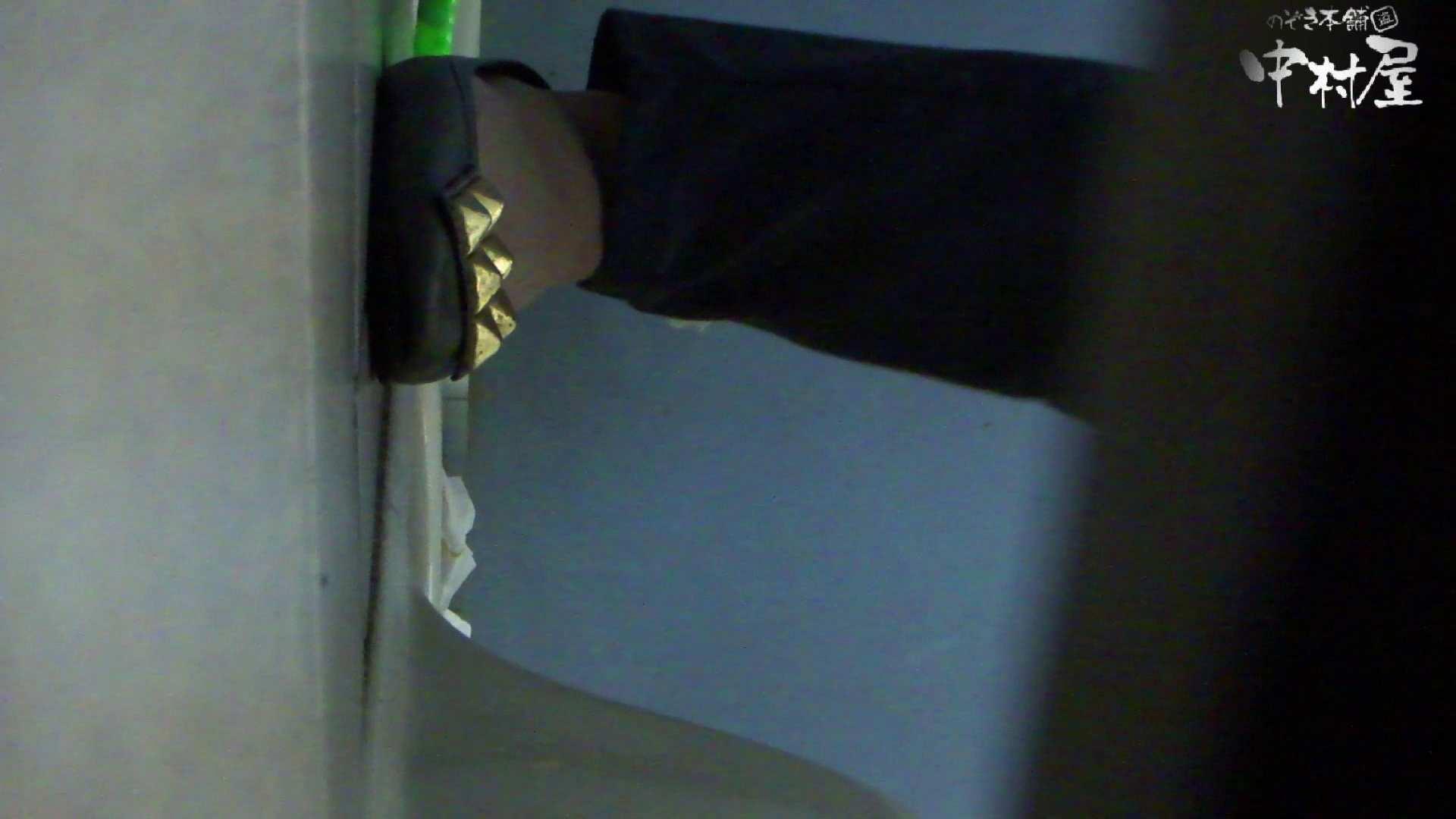 【美人が集まるファッションショッピングセンター洗面所盗SATU】ギャルのツルピカ潜入盗satu!Vol.09 高画質 隠し撮りオマンコ動画紹介 81連発 79