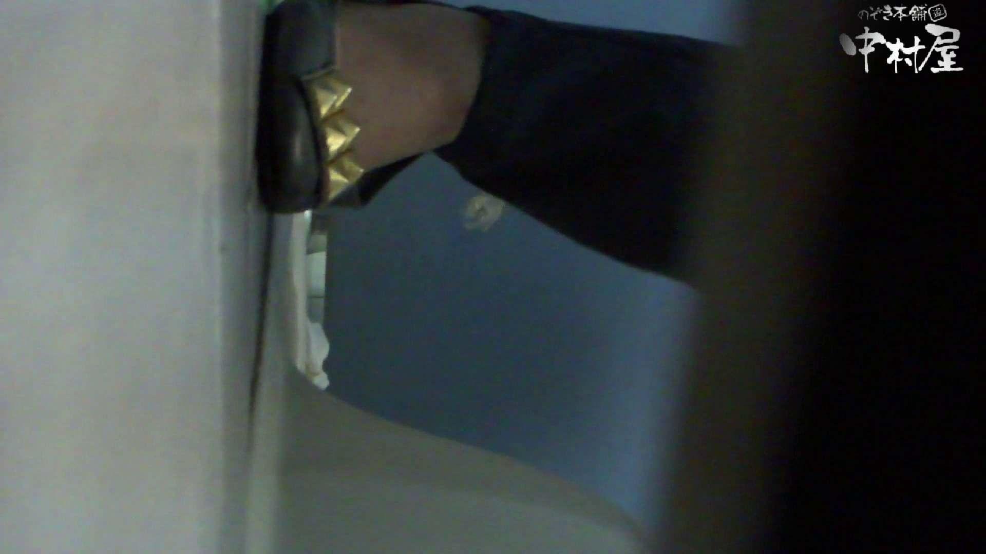 【美人が集まるファッションショッピングセンター洗面所盗SATU】ギャルのツルピカ潜入盗satu!Vol.09 潜入  81連発 80
