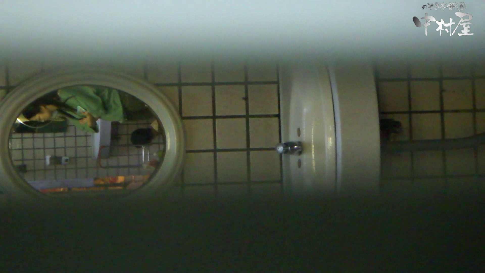 【美人が集まるファッションショッピングセンター洗面所盗SATU】ギャルのツルピカ潜入盗satu!Vol.10 OLのエロ生活 覗きおまんこ画像 88連発 22