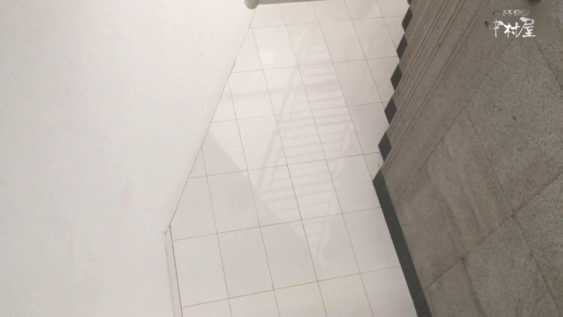 GOD HAND 芸術大学盗撮‼vol.83 洗面所 ぱこり動画紹介 100連発 79