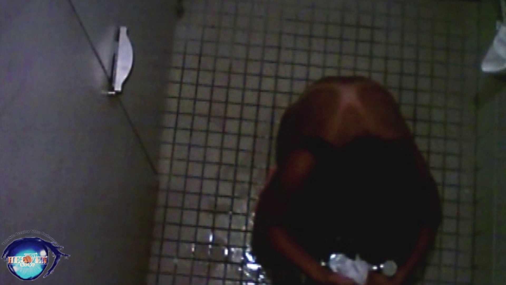 水泳大会選手の聖水 vol.02 全裸ギャル   トイレ  26連発 16