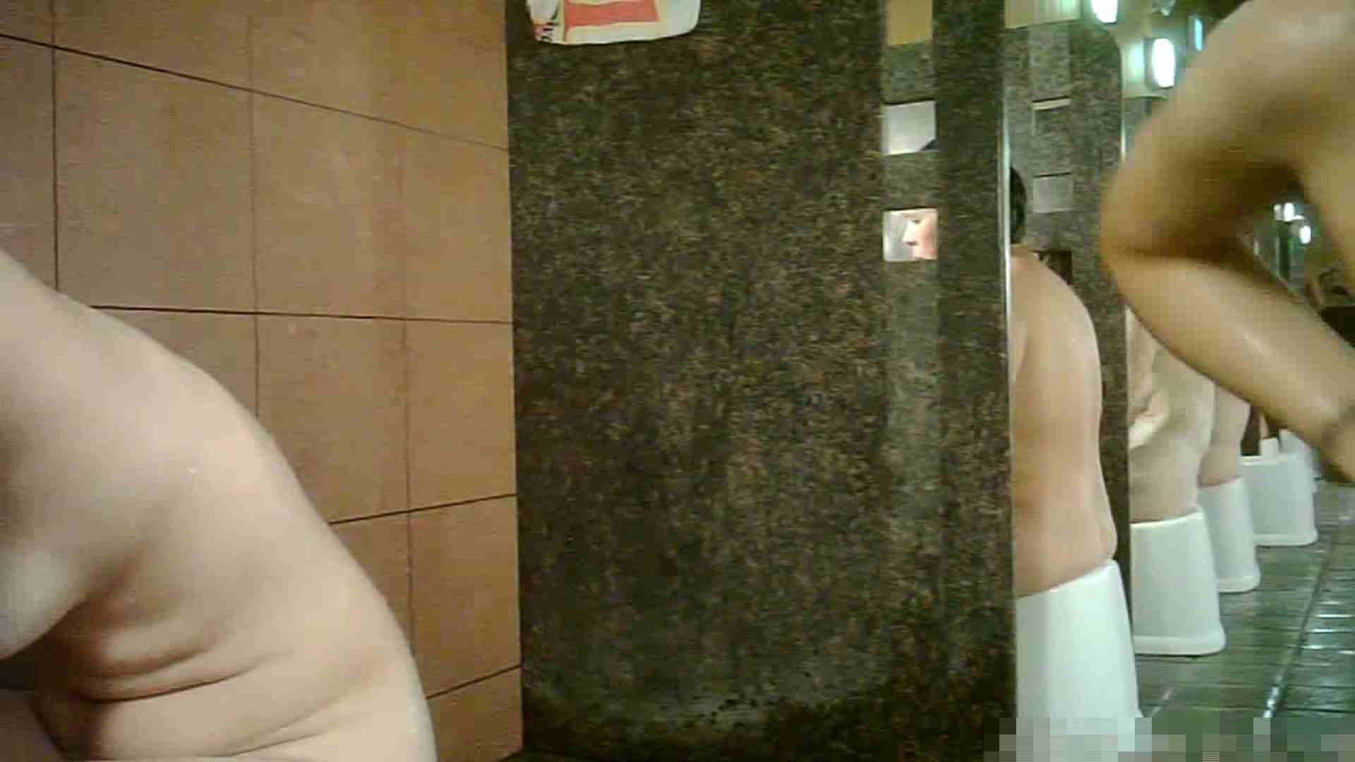 手を染めてしまった女性盗撮師の女風呂潜入記 vol.001 銭湯 アダルト動画キャプチャ 70連発 6