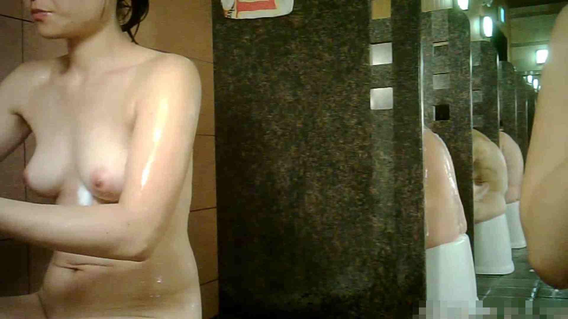手を染めてしまった女性盗撮師の女風呂潜入記 vol.001 女風呂 盗撮動画紹介 70連発 12