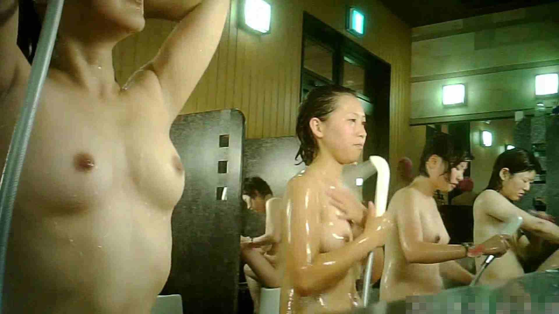 手を染めてしまった女性盗撮師の女風呂潜入記 vol.007 高画質  43連発 28
