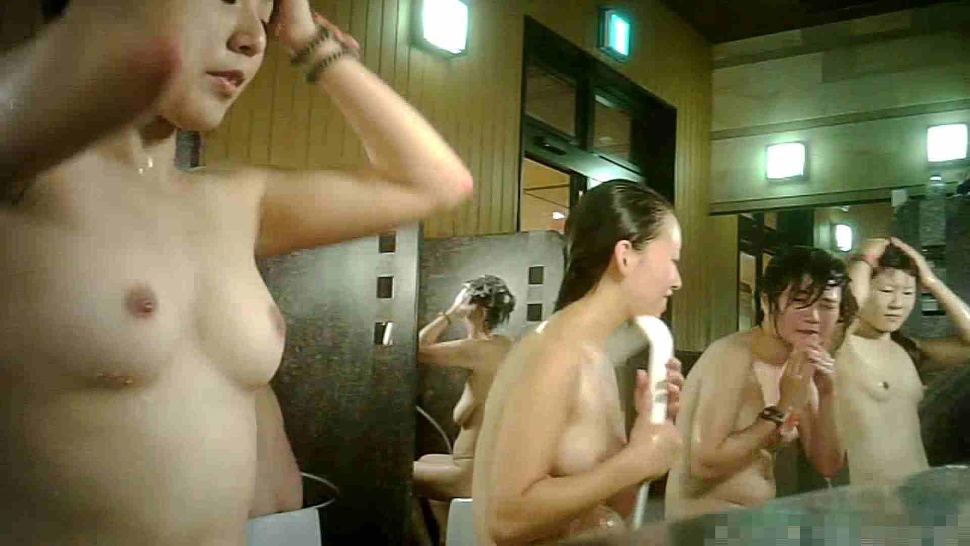 手を染めてしまった女性盗撮師の女風呂潜入記 vol.007 脱衣所 セックス無修正動画無料 43連発 40