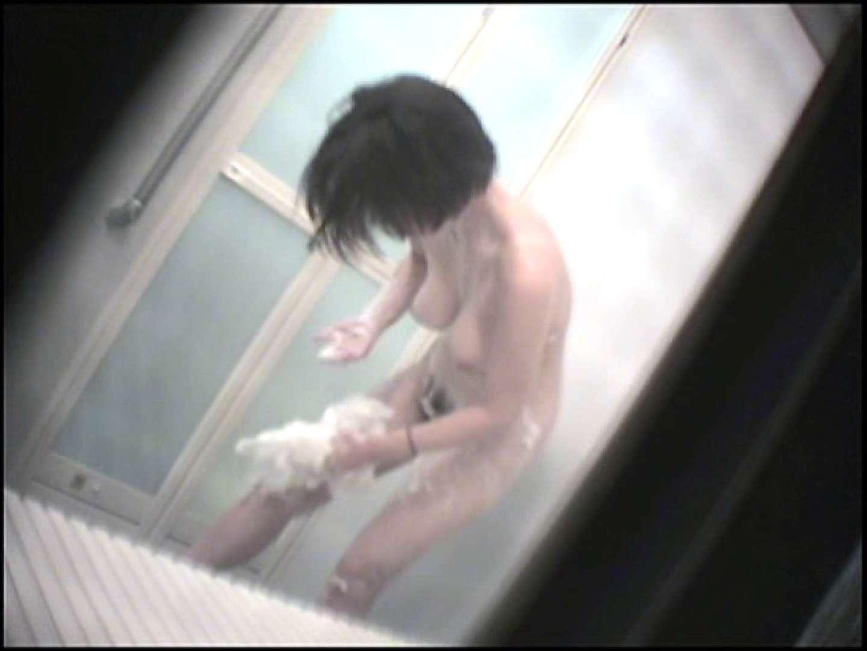 バスルームの写窓から vol.001 OLのエロ生活  104連発 54
