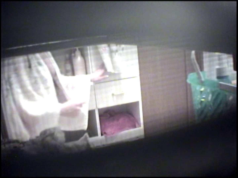 バスルームの写窓から vol.002 OLのエロ生活 | 0  58連発 21