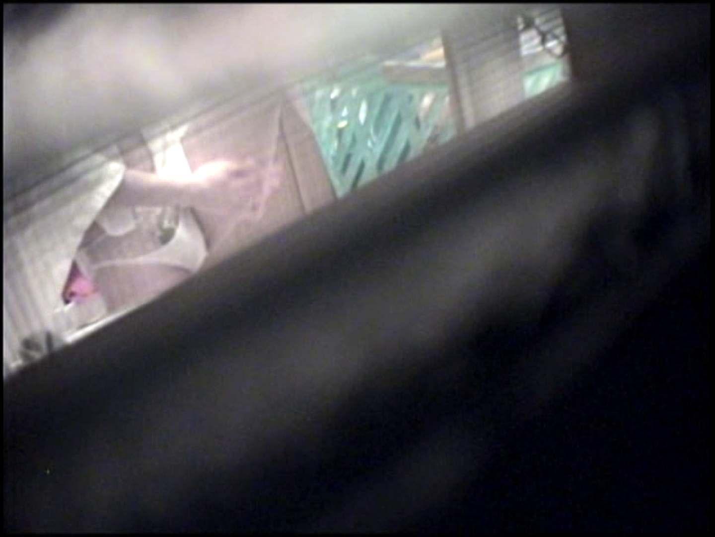 バスルームの写窓から vol.002 OLのエロ生活 | 0  58連発 35