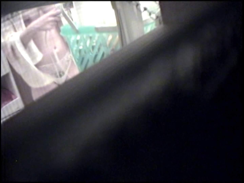 バスルームの写窓から vol.002 OLのエロ生活 | 0  58連発 47