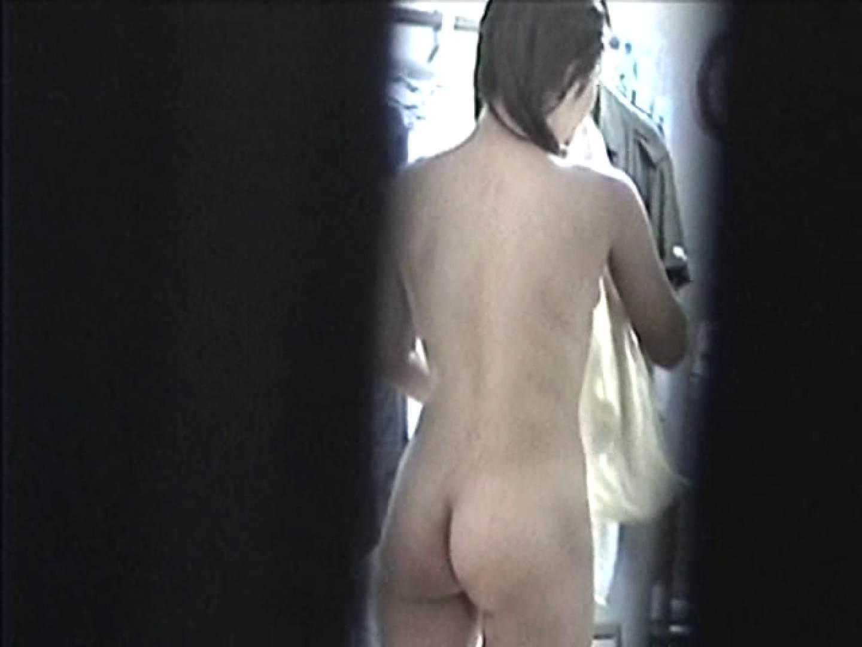 バスルームの写窓から vol.008 OLのエロ生活   0  95連発 45