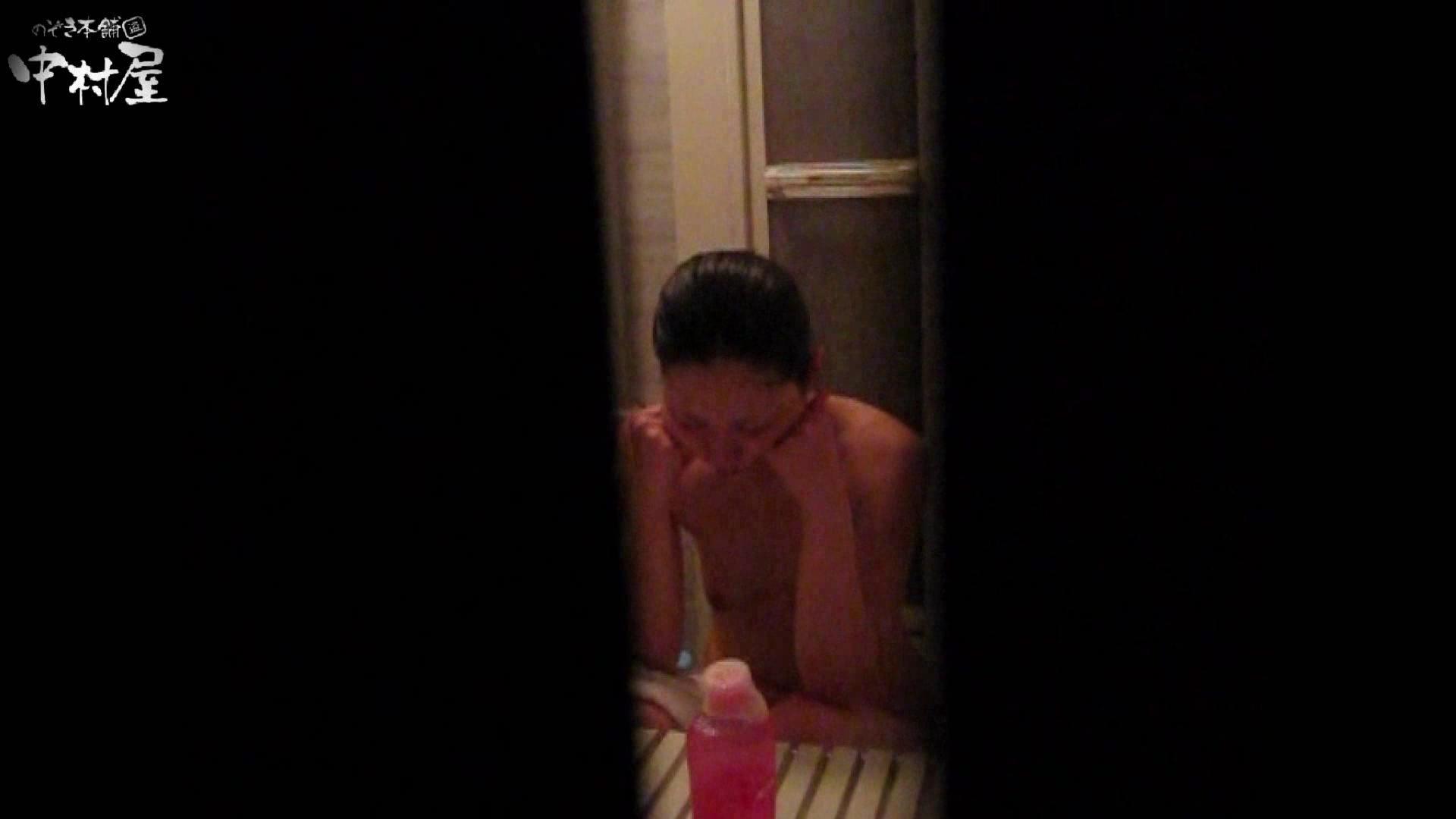 民家風呂専門盗撮師の超危険映像 vol.004 美女 エロ無料画像 99連発 88