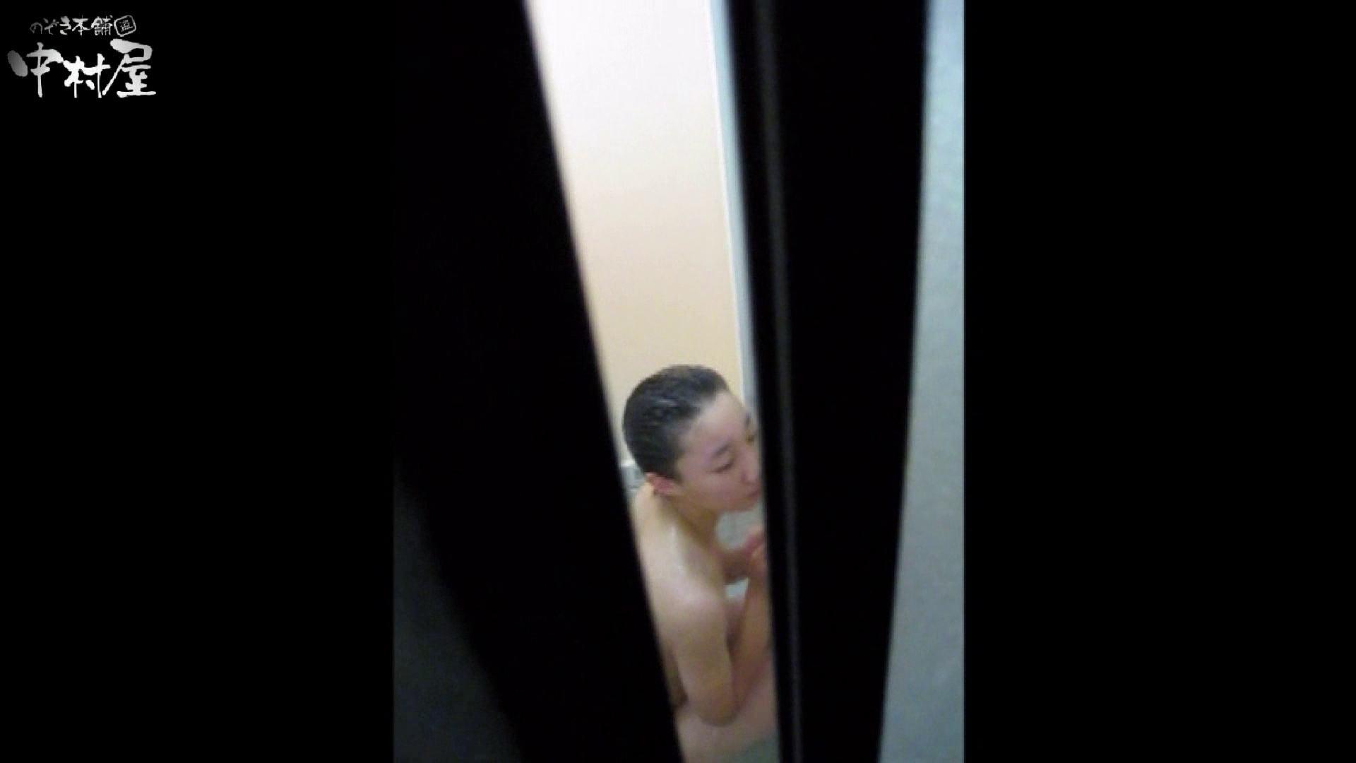 民家風呂専門盗撮師の超危険映像 vol.006 美女 エロ無料画像 109連発 106