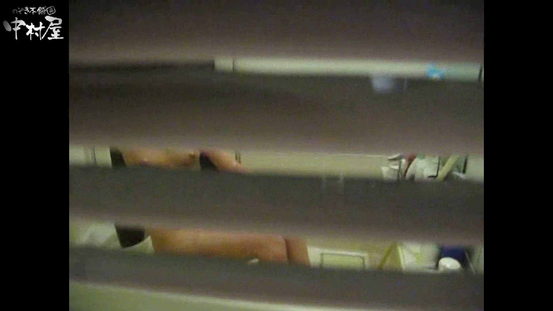 民家風呂専門盗撮師の超危険映像 vol.008 美女 ワレメ動画紹介 37連発 9