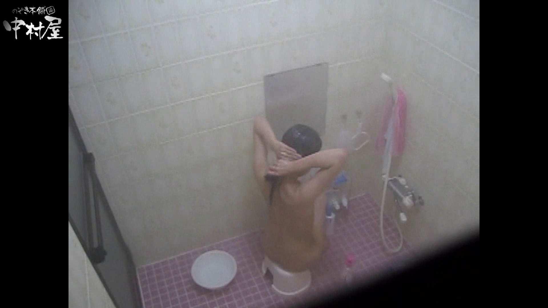 民家風呂専門盗撮師の超危険映像 vol.010 盗撮 のぞき動画画像 90連発 63