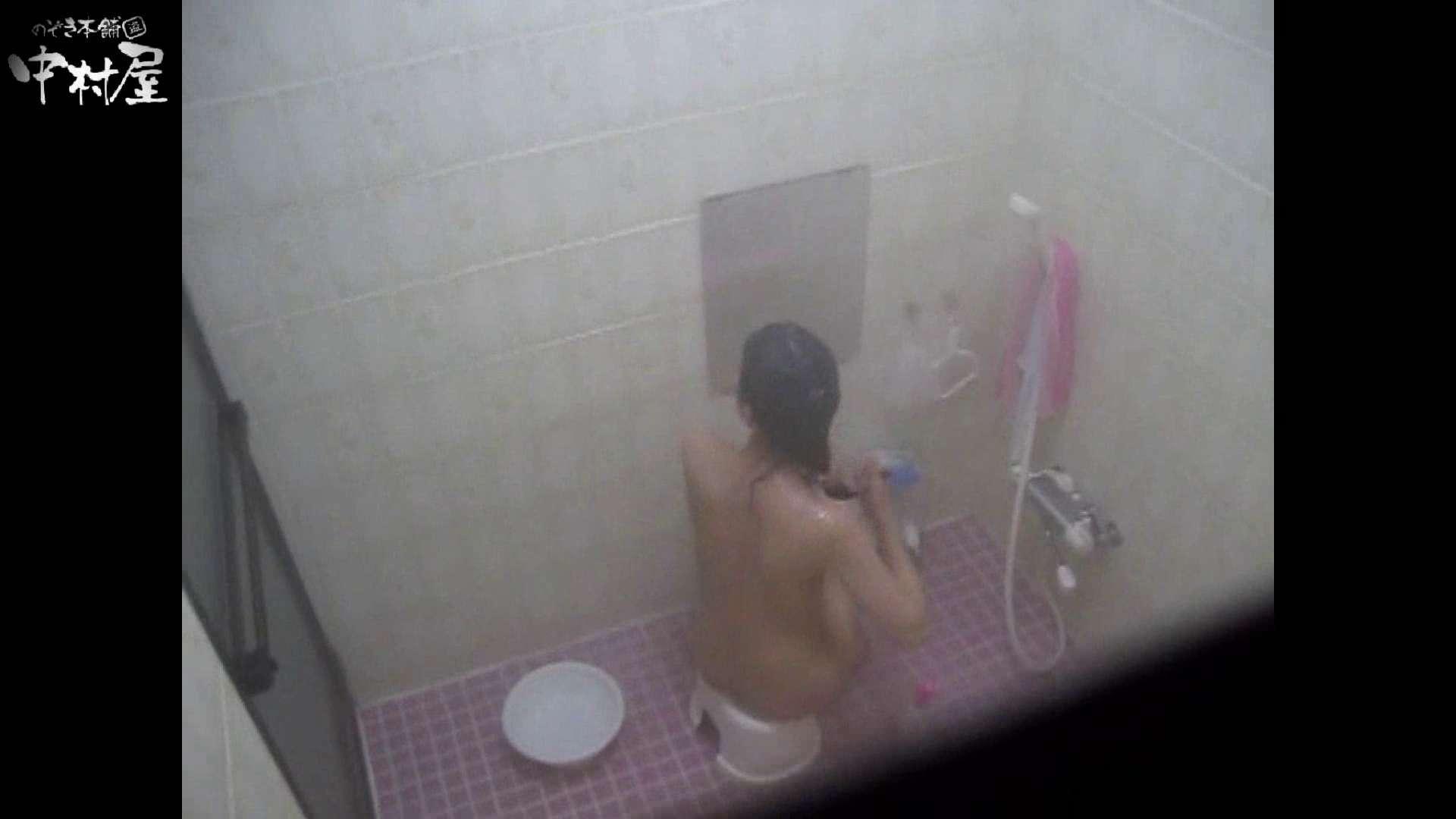 民家風呂専門盗撮師の超危険映像 vol.010 美女 のぞき動画画像 90連発 64