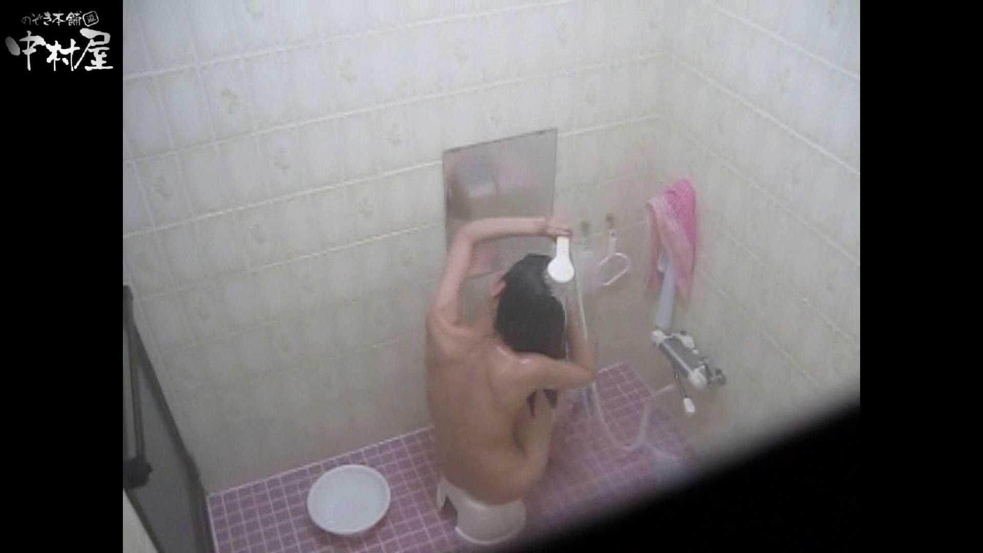 民家風呂専門盗撮師の超危険映像 vol.010 盗撮 のぞき動画画像 90連発 81