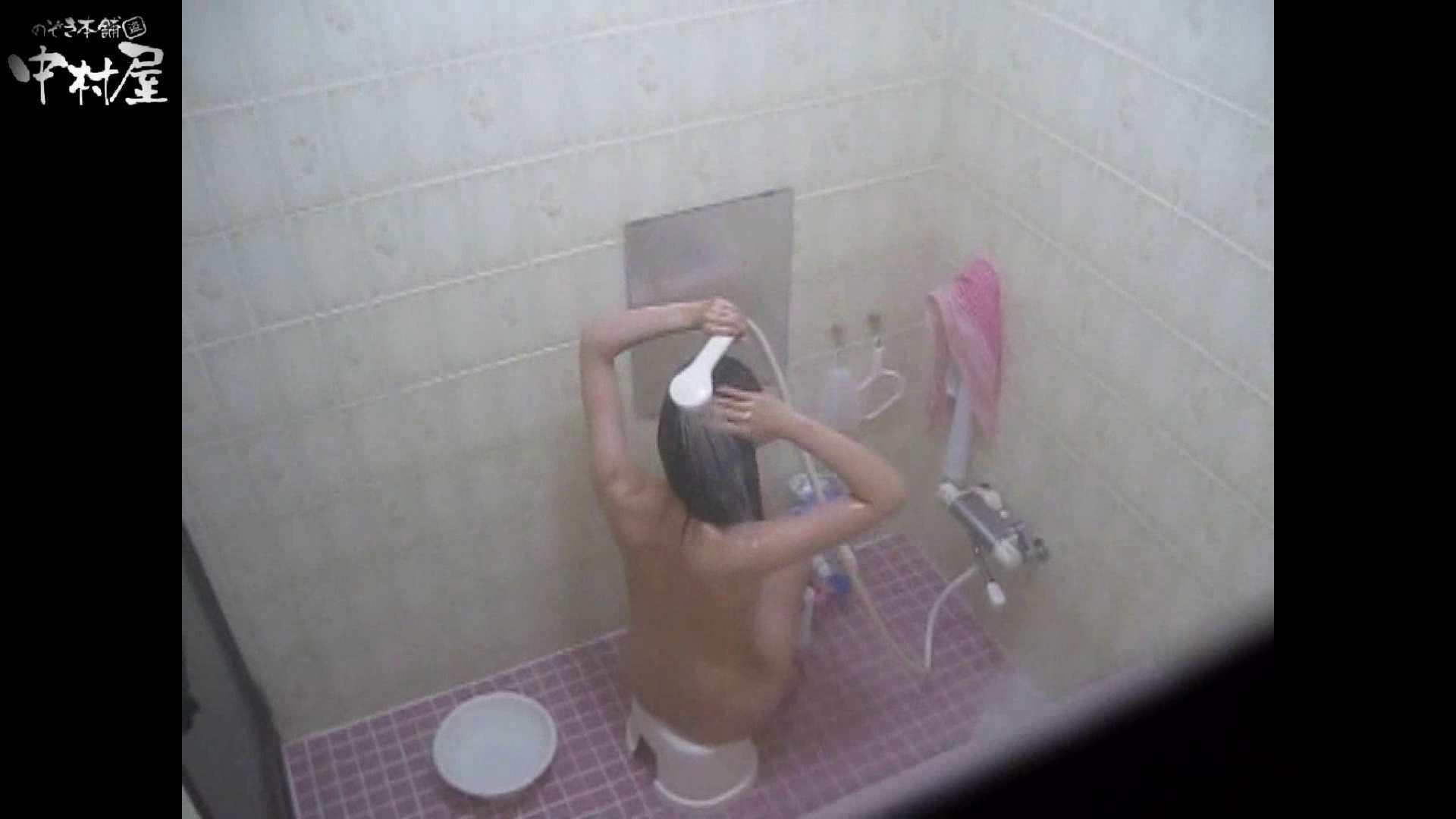 民家風呂専門盗撮師の超危険映像 vol.010 美少女のエロ生活  90連発 90