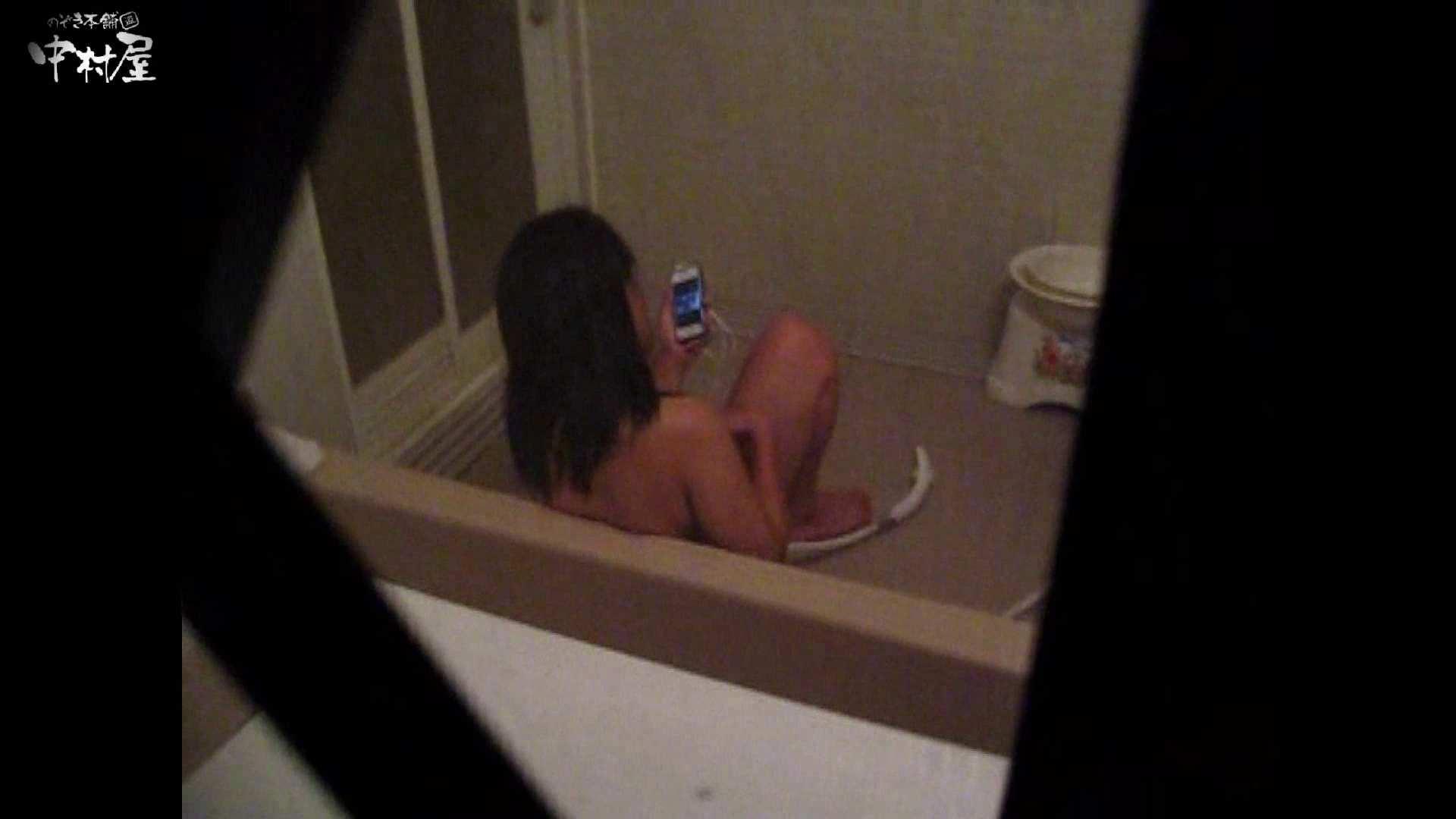 民家風呂専門盗撮師の超危険映像 vol.018 美少女のエロ生活 | 股間  97連発 37