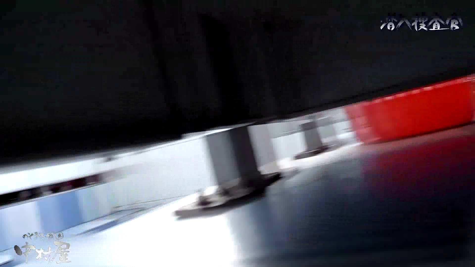 無料アダルト動画:なんだこれ!36九頭身の子の真下に潜ったら、絶景が!!後編:のぞき本舗 中村屋