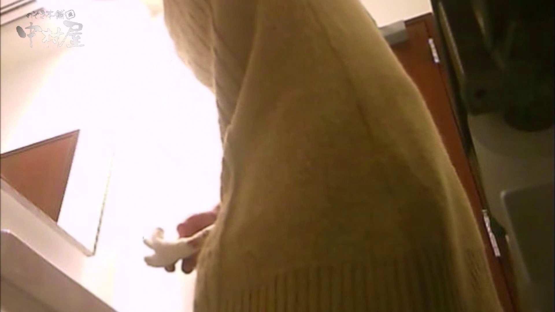 女子トイレ盗撮~某ファミレス編~vol.17 OLのエロ生活 盗み撮り動画キャプチャ 72連発 2