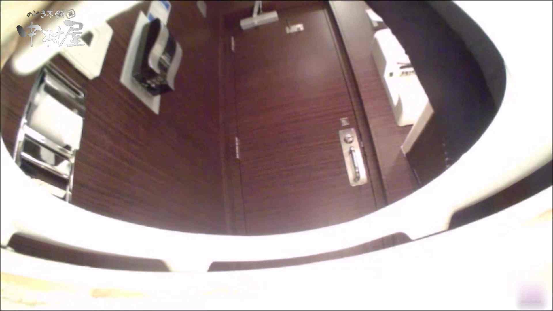 女子トイレ盗撮~某ファミレス編~vol.23 女子トイレ オメコ動画キャプチャ 50連発 29