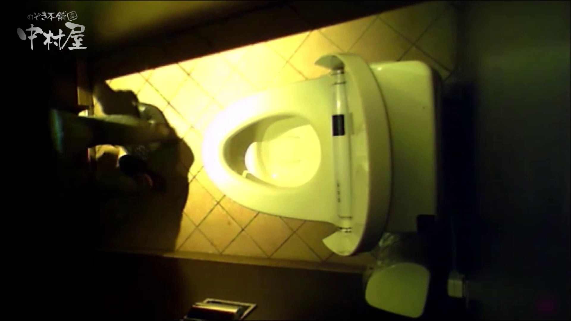 女子トイレ盗撮~某ファミレス編~vol.24 トイレ | 盗撮  61連発 26