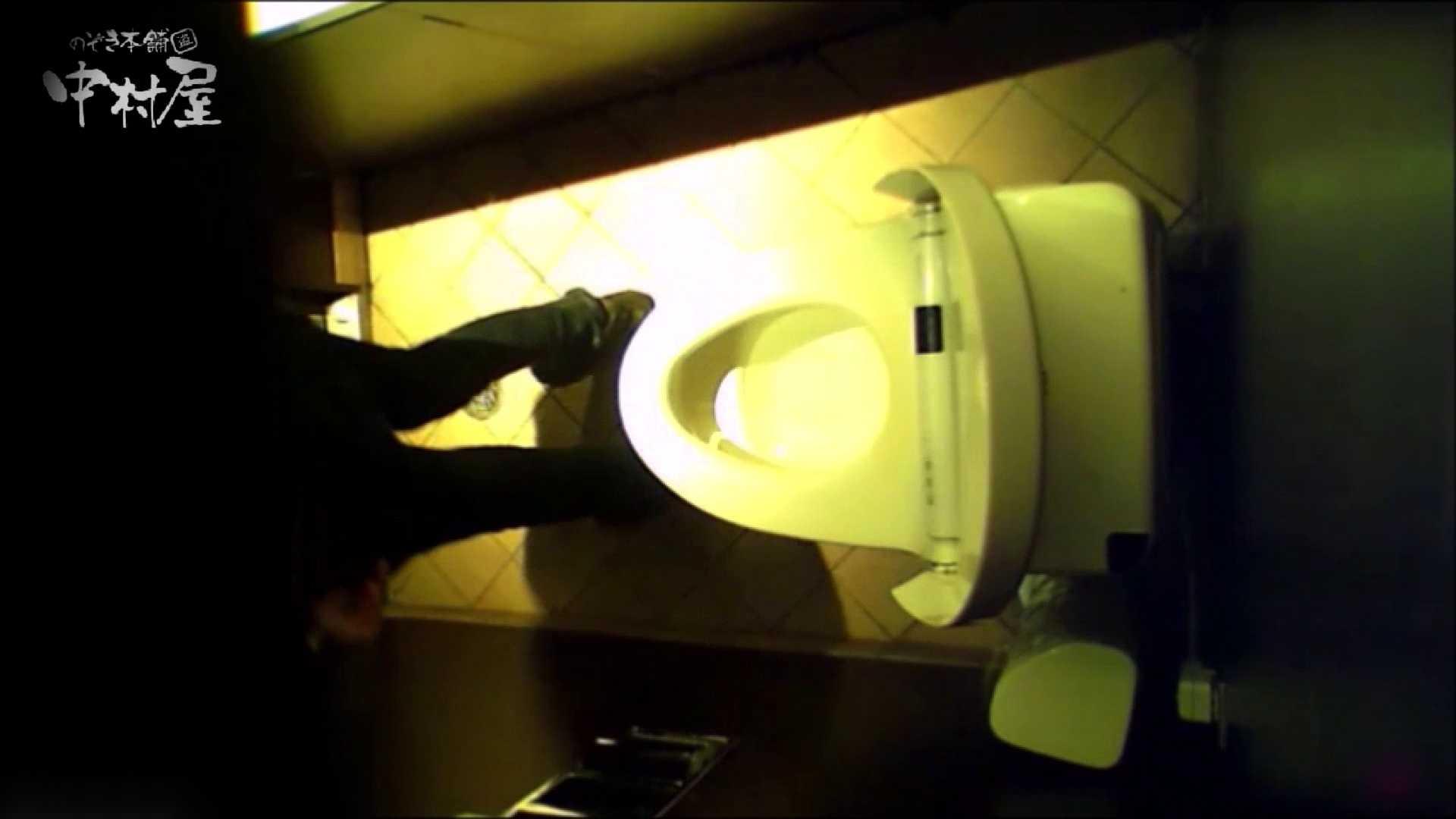 女子トイレ盗撮~某ファミレス編~vol.24 OLのエロ生活 ワレメ動画紹介 61連発 42