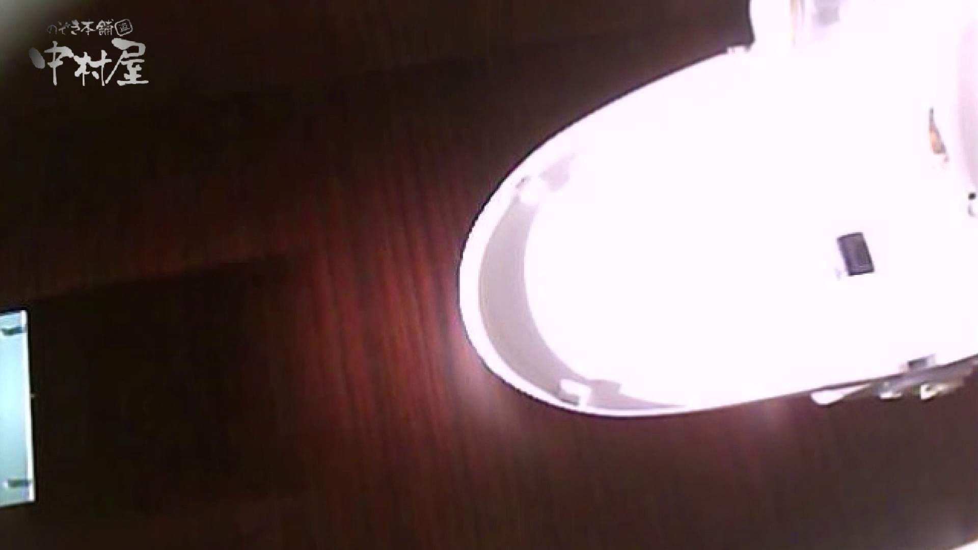 女子トイレ盗撮~某ファミレス編~vol.24 OLのエロ生活 ワレメ動画紹介 61連発 57