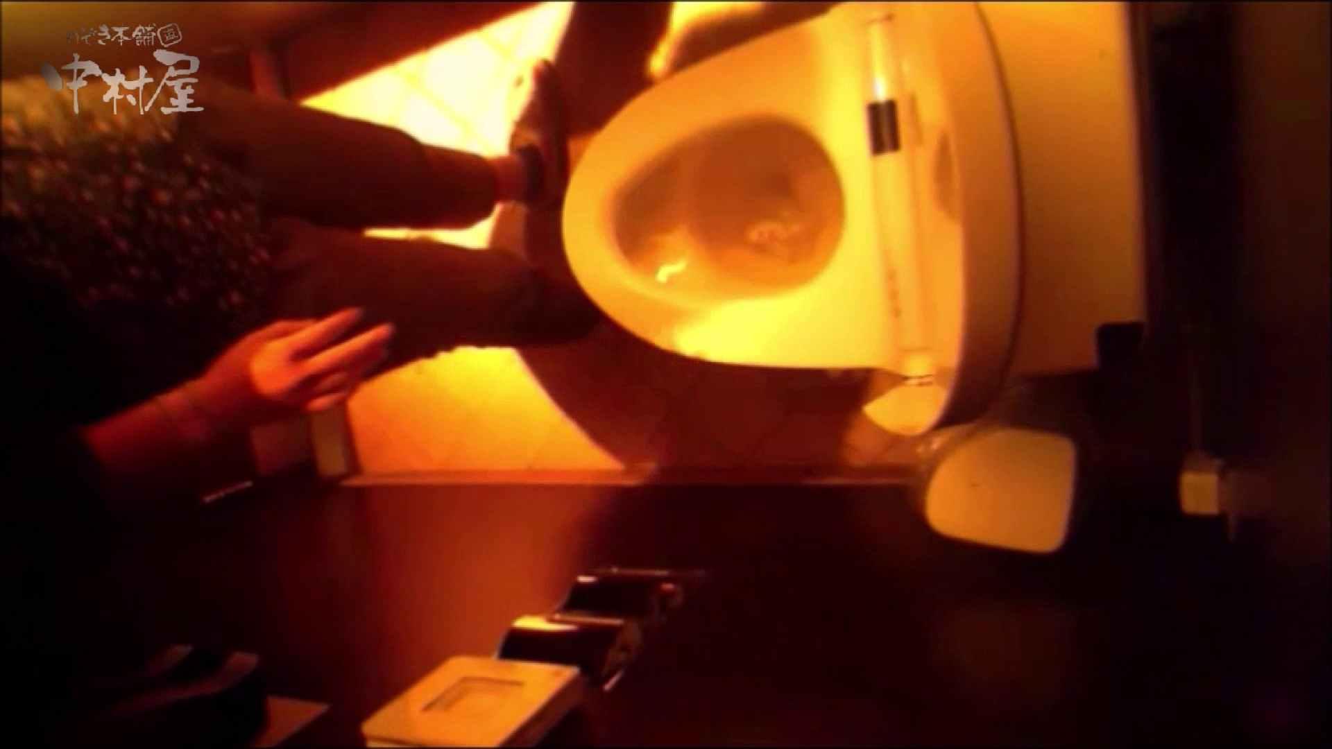 無料アダルト動画:女子トイレ盗撮~某ファミレス編~vol.30:のぞき本舗 中村屋
