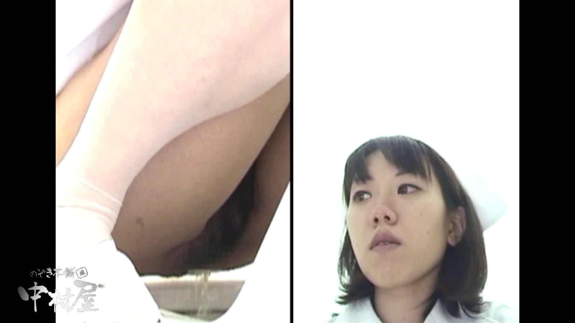 都内某大学病院編 和式イ更所盗撮 その⑥ 3名 女医のエロ生活 のぞき動画画像 40連発 35