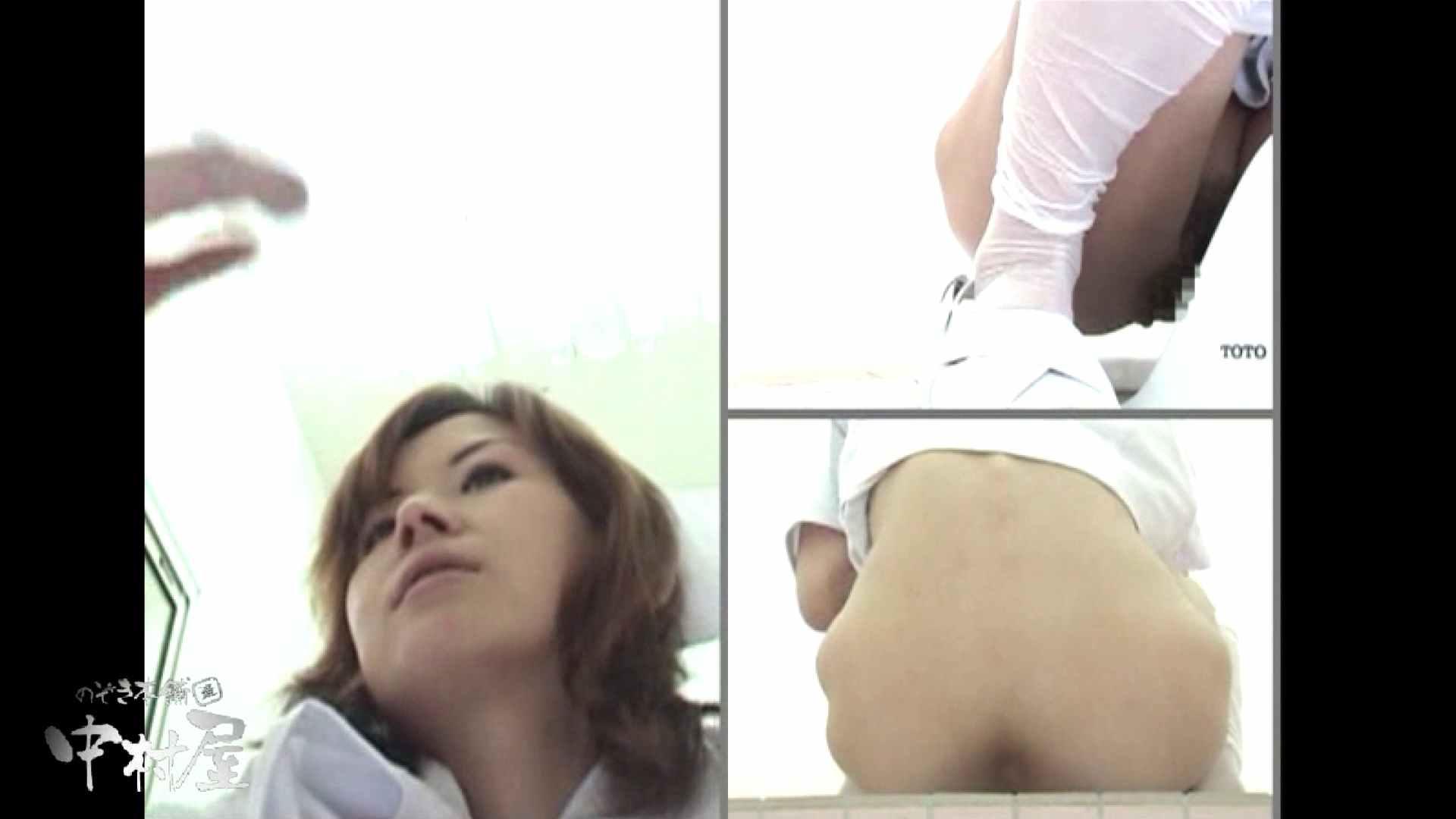 都内某大学病院編 和式イ更所盗撮 その⑬ 4名 女医のエロ生活 AV無料動画キャプチャ 89連発 83