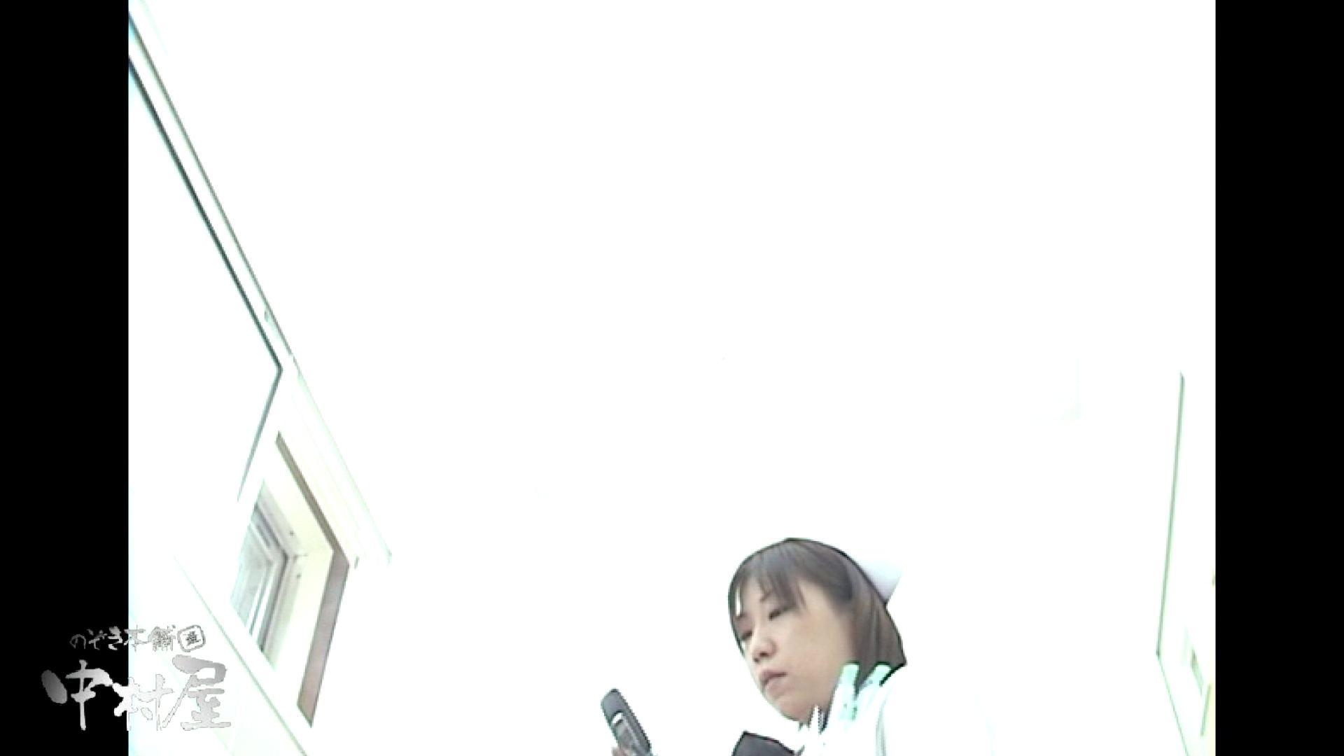 都内某大学病院編 和式イ更所盗撮 その⑮ 5名 排泄 ワレメ動画紹介 89連発 15