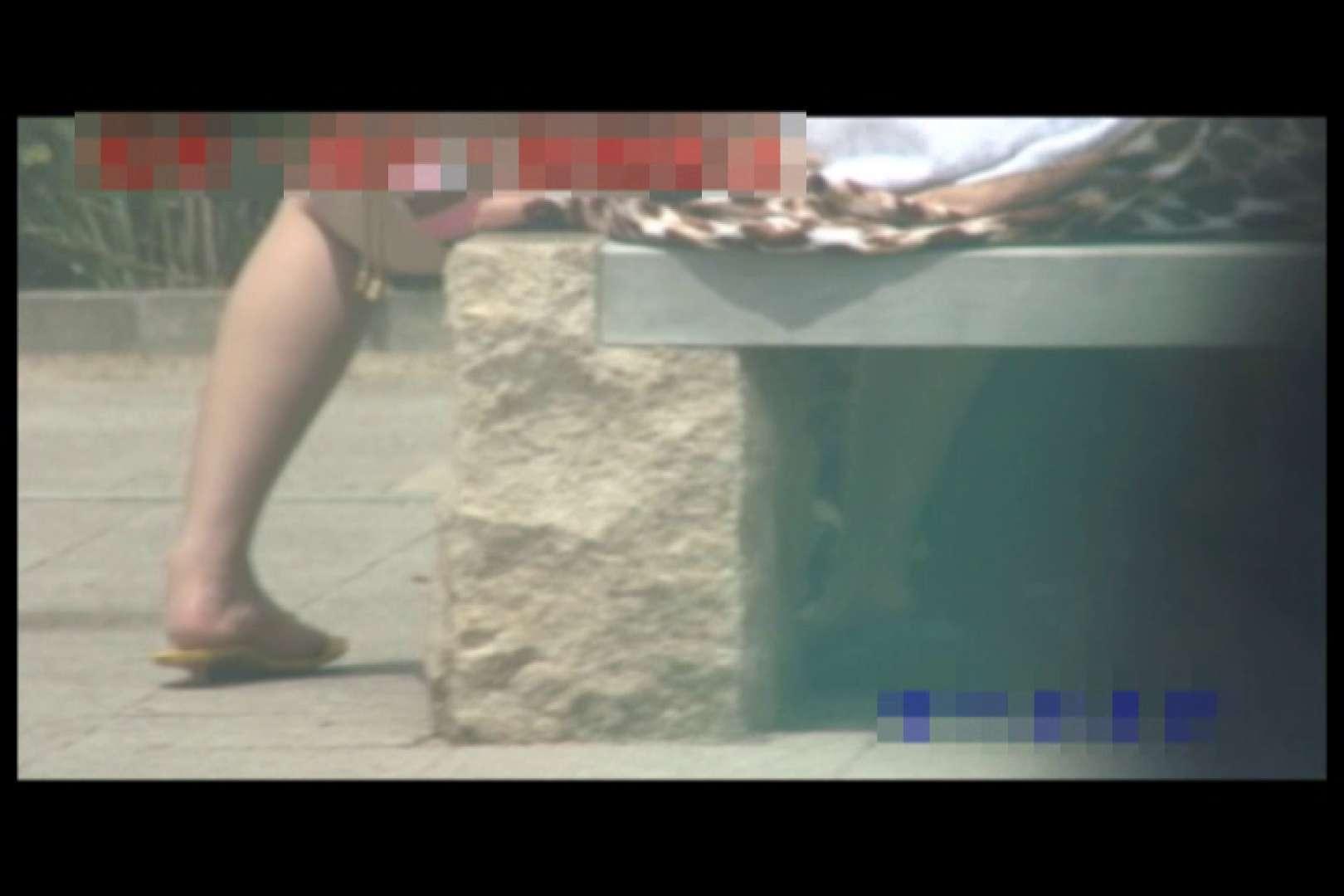 未熟な珊瑚礁 vol.35 ギャルのおっぱい 隠し撮りオマンコ動画紹介 46連発 46