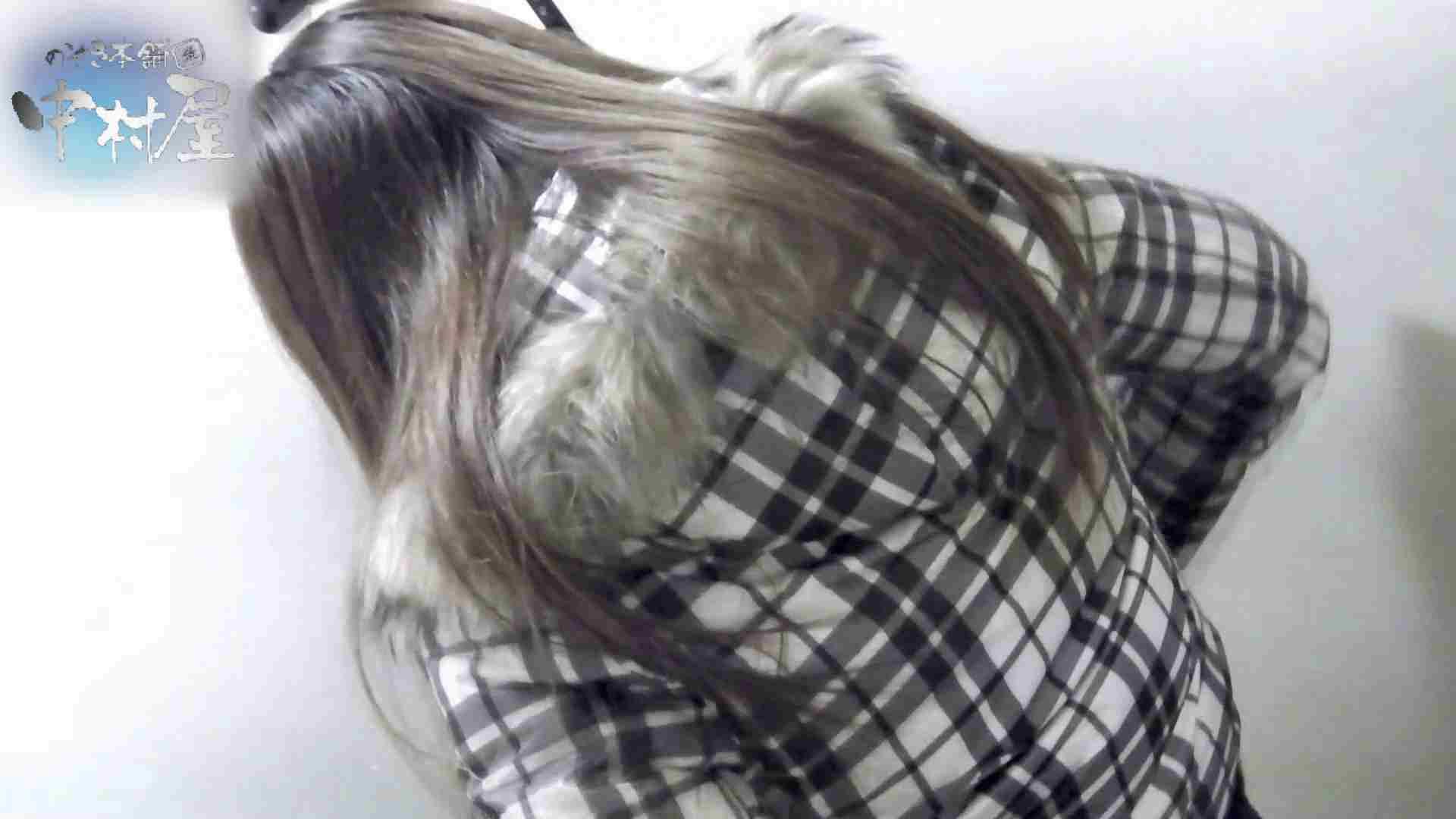 乙女集まる!ショッピングモール潜入撮vol.08 丸見え 隠し撮りオマンコ動画紹介 34連発 3