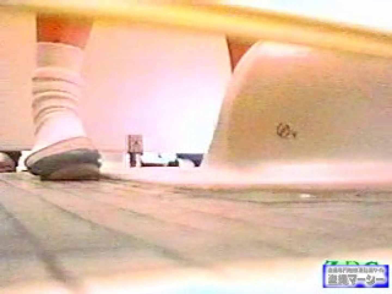 女子便所和式厠Ⅱ 厠 性交動画流出 110連発 34