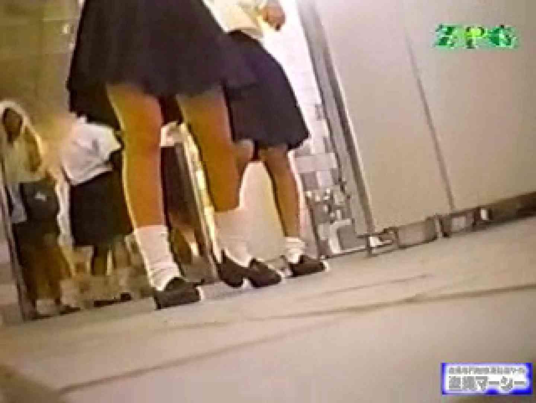 女子便所和式厠Ⅱ 厠 性交動画流出 110連発 110