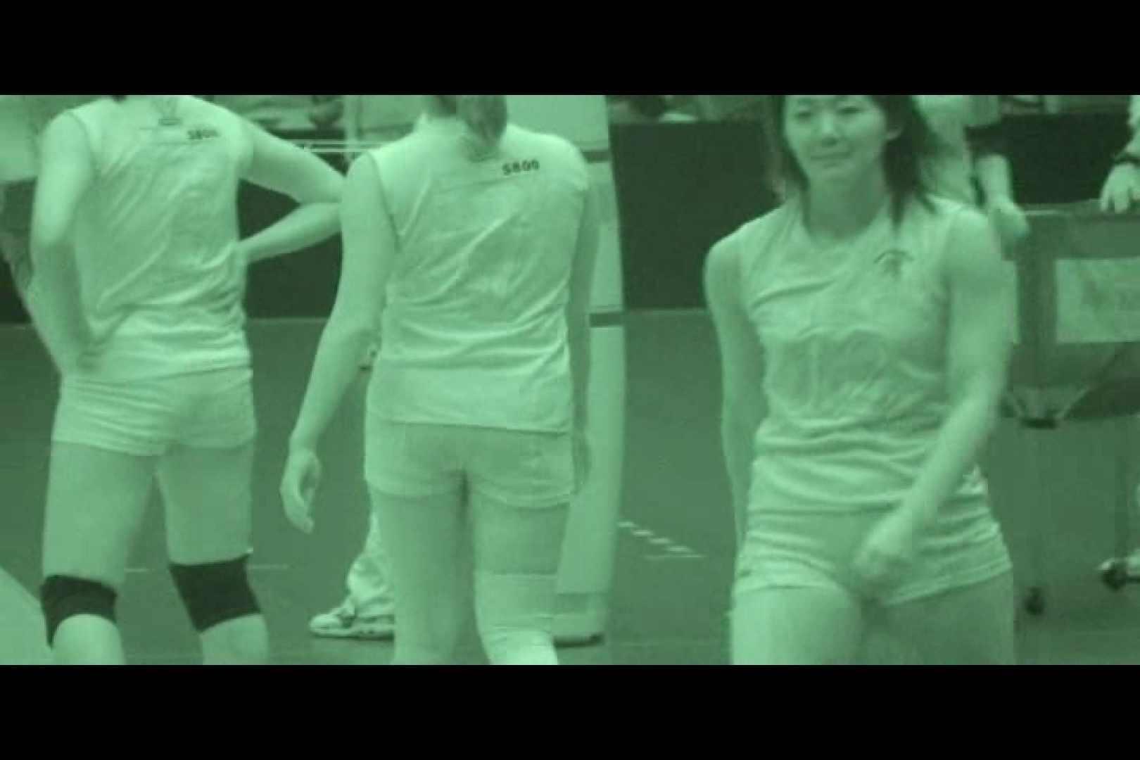 無料アダルト動画:赤外線ムレスケバレー(汗) vol.18:のぞき本舗 中村屋