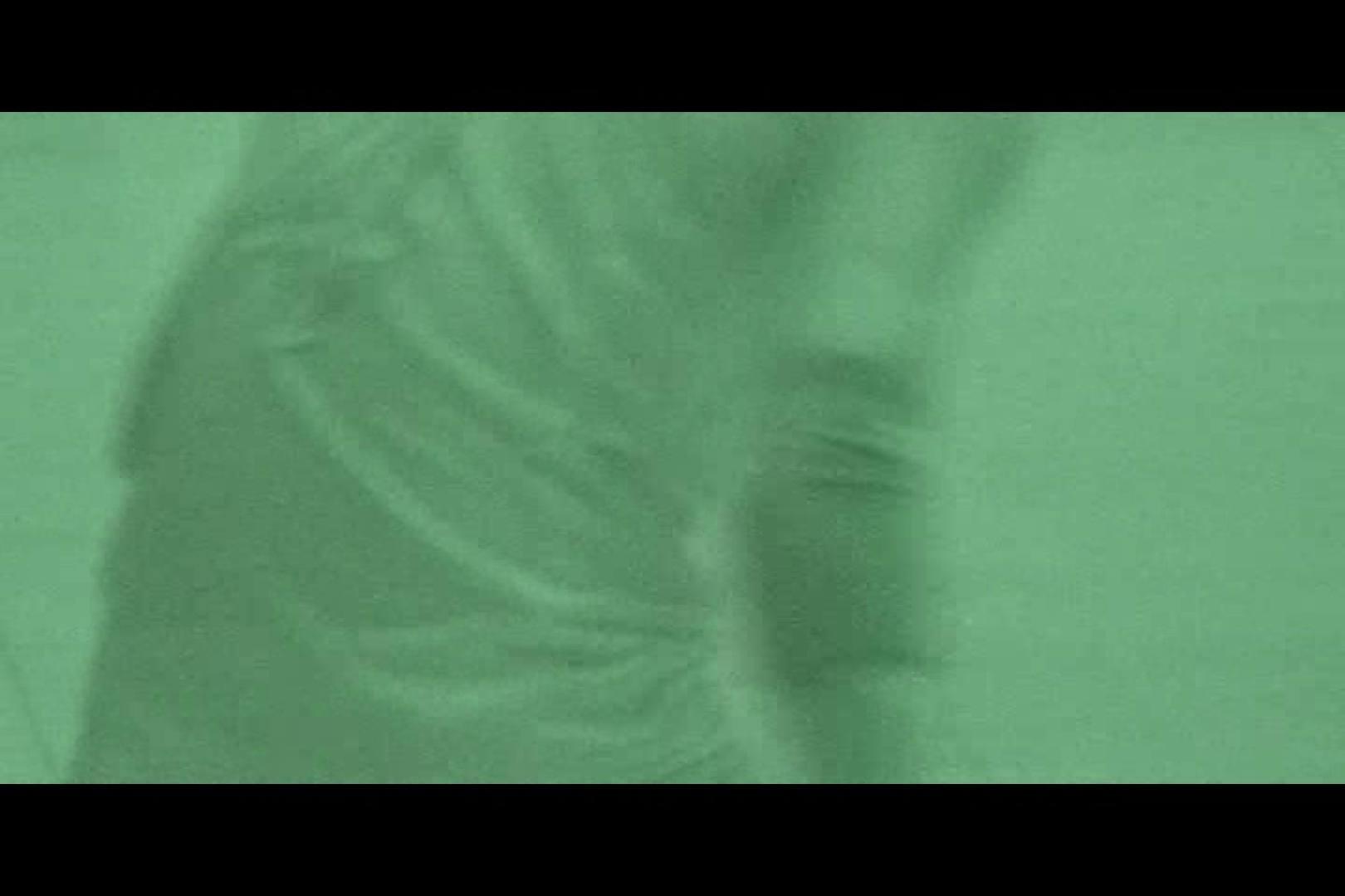 赤外線ムレスケバレー(汗) vol.20 OLのエロ生活   赤外線  93連発 10